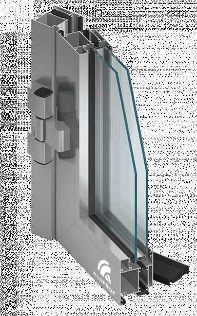SYSTEM MB-60